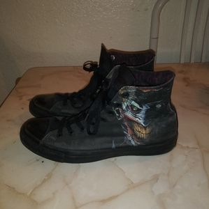 Converse DC Batman The Joker 156983c Sneakers
